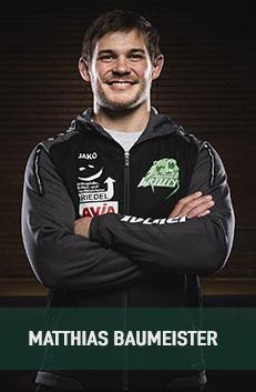 Matthias Baumeister
